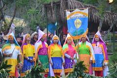 DSC_0412 (xavo_rob) Tags: primavera mxico colores ritual veracruz danzas airelibre voladores equinoccio eltajn papatla cumbretajn xavorob palovolador