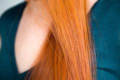 Schluss mit grau! (Gret B.) Tags: red selfportrait colour rot self hair henna redhair ich haare selbstportrt rotehaare rothaarig 3052 52weeks gefrbt haarfarbe 52weeksproject 52wochen 52wochenprojekt