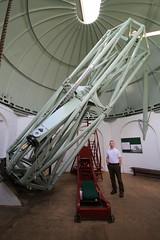 30_IA_Cambridge (Refractor-Phill) Tags: cambridge observatory telescope astronomy nightsky cavendish stargazing refractor