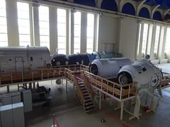 DSC02545 (cggrossman) Tags: museum russia moscow cosmonaut starcity trainingfacility