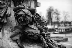 Statue Adornment