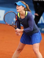 Alize Cornet - J&T Banka Prague Open 2016 09 (RalfReinecke) Tags: open prague tennis jt wta banka 2016 alizecornet ralfreinecke