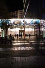 Potsdamer Platz (xelleron) Tags: man berlin germany deutschland graffiti lafayette platz side hauptstadt potsdamer sigma east charlie galleries segway alexander impressionen tor brandenburger bundestag friedrichshain berliner mauer molecule kanzleramt checkpoint oberbaumbrcke gallerie 1835mm spreeufer nikond7100