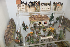Antique toy soldiers WWI military camp (quinet) Tags: germany munich toy deutschland antique soldiers allemagne spielzeug toymuseum jouet soldaten ancien antik spielzeugmuseum soldats musedujouet 2013 probstzella