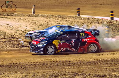Rallycross Montalegre