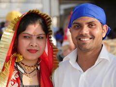 SikhTempleNewDelhi019 (tjabeljan) Tags: india temple sikh newdelhi gaarkeuken sikhtemple gurudwarabanglasahib