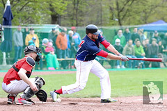 "BBL16 Hannover Regents vs. Dortmund Wanderers 17.04.2016 052.jpg • <a style=""font-size:0.8em;"" href=""http://www.flickr.com/photos/64442770@N03/26529030575/"" target=""_blank"">View on Flickr</a>"