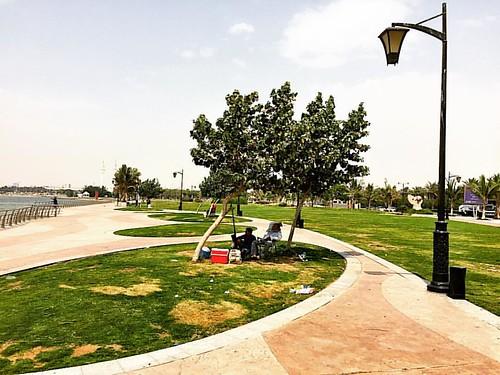 #corniche #alhamra #jeddah #saudiarabia #saudi #jiddah