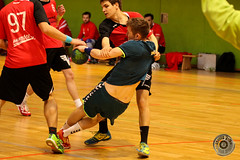 IMG_7028 (billyE1973) Tags: horn ml handball uhk usvl sglangenloiskrems
