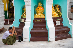 (piper969) Tags: temple yangon burma prayer pray myanmar budda peole tempio preghiera bhudda swedagon rangon pregare birmania swedagonpaya