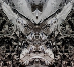 The Tin Man (rhonda_lansky) Tags: abstract art metal tin design abstractart expressive mirrored symmetrical photographicart poems waterabstract visualart tinman flipped shortstories metalart fantasyart tinart lansky expressiveart abstractmirror symmetryart symmetricalart mirroredabstract mirroredart mirroredshapes abstractartdesign visualabstract symmetryartist symmetricalartist rhondalansky shapesmirrored httpswwwfacebookcomrhondalansky aurorarose1stgmailcom faceartsurrealface facialphotograph visualexpressive