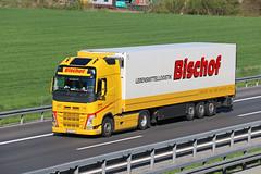 Volvo FH 500  Bischof Transport (karl.goessmann) Tags: austria volvo feldkirch transport a3 trucks vorarlberg fh500 bischo