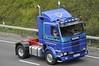J Hammond Scania R142m B550 HUJ (truck_photos) Tags: