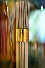 Olympic Torch (dpsager) Tags: museum kentucky louisville muhammadali dpsagerphotography