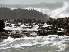 morrocan coast big waves (7) (kexi) Tags: ocean africa white water coast march big rocks waves samsung atlantic morocco foam maroc huge powerful atlanticocean 2015 maroko instantfave oualidia wb690