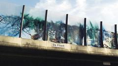 (sb1rd) Tags: film graffiti aps a30 lunteren canoneosix canoneosix7 fujifilmnexiaa200 defliert