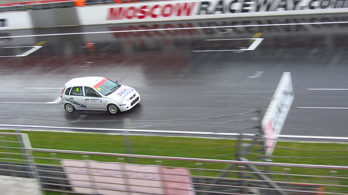 WTCC Race of Russia 2013