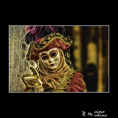 004057 D 800E (Massimo Marchina) Tags: red italy orange girl yellow photoshop nikon streetphotography 12 venezia reportage piazzasanmarco città lightroom 80200mm veneto 2015 dfine20 02febbraio photoshopcreativo viveza2 nikon80200mmf28dafs afsnikkor80200128dnikoned d800e hdrdaunafoto veneziacity regioneitaliana carnevalevenezia2015 massimomarchina overalldetailstrongiitopazdetailv302 topazdetailv302 1315517cscurodettaglihdr