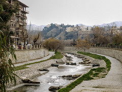 Un dia de invierno sin fro (Micheo) Tags: water river agua walks granada paseos aguasbravas rogenil elserallo