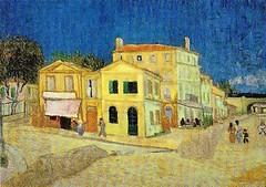 het gele huis 1889, Vincent van Gogh (JANKUIT) Tags: selfportrait schilder museum vincent edvard huis gogh munch zelfportret vangogh vangoghmuseum gele verbinding gelijkheid