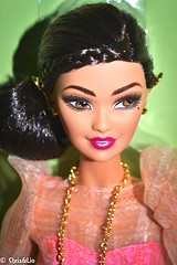 Mutya (Chris & Lio) Tags: glamour doll barbie collection mutya carlyle collector global 2015 nuera