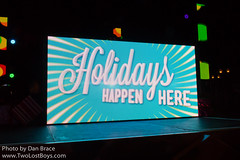 Holidays Happen Here (Disney Dan) Tags: 2015 christmas christmasseason dhs danceparty december disney disneyparks disneypics disneypictures disneyworld disneyshollywoodstudios fl florida holidayshappenhere holidayshappenheredanceparty hollywoodstudios orlando travel usa vacation wdw waltdisneyworld winter xmas