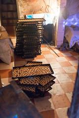 Essaouira - Cookie bakery (Thomas G. from U.) Tags: africa food essen cookie morocco bakery maroc maghreb essaouira marokko mogador almaghrib kingdomofmorocco northwestafrica  mogadore   thewesternkingdom asawra taurt almamlakahalmaghribiyah regionofwesternnorthafrica marrakeshsafi  313047n94611w