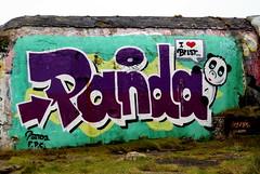 Fort Toulbroch (patrick_milan) Tags: street streetart art graffiti fort tag ruine destroyed rouille