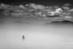 (sparth) Tags: blackandwhite bw fog oregon blackwhite noiretblanc or foggy minimal panasonic pacificnorthwest oregoncoast minimalism brouillard noirblanc panasoniclumixzs40