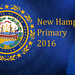 New Hampshire Primary 2016