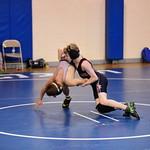 BCHS-Wrestling - Eagle Duals
