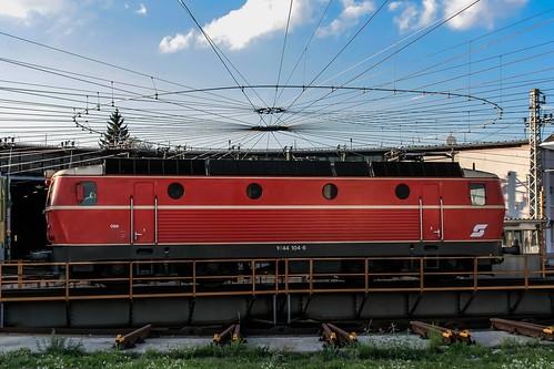 31.08.2006 Österreich. Salzburg. 1044 104