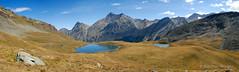 Laghi Djouan 01 (maurizio.broglio) Tags: parco gran paradiso nazionale laghi valsavarenche grivola djouan
