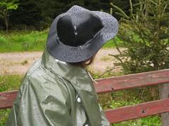 DIMG02446_FL (helani44) Tags: outdoor regenhut gummimantel gummihut