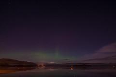 Aurora (murphy197) Tags: aurora auroraborealis scotland snow stars reflection sky nikon d7100 tokina tokina1116mm lochlomond benlomond anneflaherty