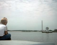 San Jacinto Monument (Stabbur's Master) Tags: statepark ferry texas houston sanjacinto samhouston laporte texasstatepark santaanna sanjacintomonument houstonshipchannel lynchburgferry sanjacintobattlefield texasferry