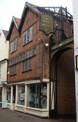 [39585] Norwich : 6 White Lion Street (Budby) Tags: shop 17thcentury norfolk norwich eastanglia timbered