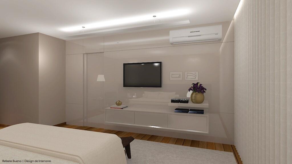 QUARTO CASAL (Projetos De Interiores E 3D) Tags: Arquitetura Architecture  Design Projects Homestyle