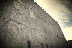 la zisa.. (eliobuscemi) Tags: arte palermo castello sicilia zisa