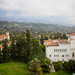 View from the Santa Barbara Courthouse