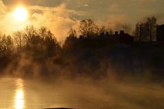 Helsinki (maurobrock) Tags: helsinki freddo finlandia ghiaccio maredelnord maurobrock