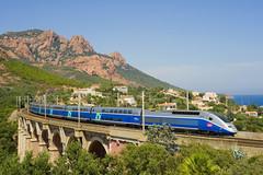 16 RENFE-SNCF