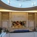 Saks Fifth Avenue mall entrance