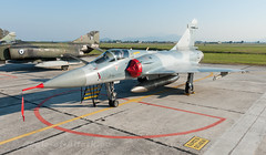Dassault Mirage 2000EG (Angle-of-Attack) Tags: jet greece mirage 242 dassault haf 2015 hellenicairforce neaanchialos 2000eg 332mira