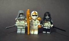 Ninja-ish (th_squirrel) Tags: starwars lego minifig minifigs minifigure minifigures