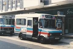 C618 SFH (EwoodEddie1968) Tags: bristol cheltenham omnibus