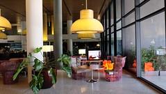MERANTI HOTEL48 (Rodel Flordeliz) Tags: pool cityscape room romantic date overlooking accomodation quezoncity valnetines affordable merantihotel