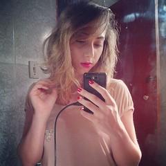 upload (linaquintella) Tags: me girl self square sierra squareformat selfie iphoneography instagramapp uploaded:by=instagram
