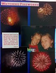 Watching Fireworks (bugwoman27) Tags: load15