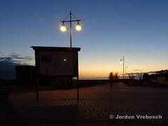 sunset boulevard (jorden vrebosch) Tags: sunset zonsondergang lanzarote zon